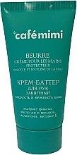 Düfte, Parfümerie und Kosmetik Schützendes Handcreme-Öl - Le Cafe de Beaute Cafe Mimi Hand Cream Oil