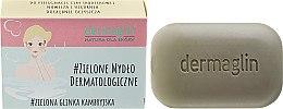 Düfte, Parfümerie und Kosmetik Dermatologische Körperseife - Dermaglin Soap