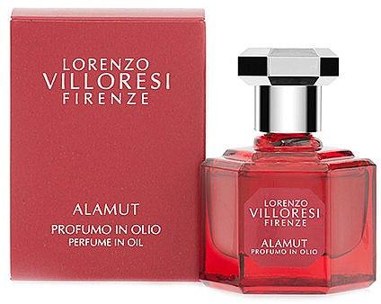 Lorenzo Villoresi Alamut Perfume In Oil - Parfümiertes Öl — Bild N1