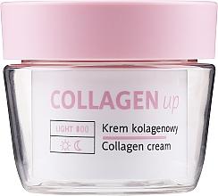 Düfte, Parfümerie und Kosmetik Gesichtscreme mit Kollagen 50+ - Floslek Collagen Up Collagen Cream