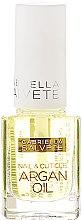 Düfte, Parfümerie und Kosmetik Arganöl für Nagel & Nagelhaut - Gabriella Salvete Nail Care Nail & Cuticle Argan Oil