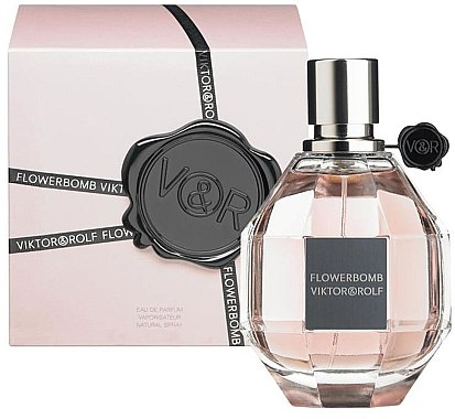 Viktor & Rolf Flowerbomb - Eau de Parfum — Bild N2