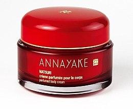 Düfte, Parfümerie und Kosmetik Annayake Matsuri - Körpercreme