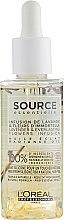 Düfte, Parfümerie und Kosmetik Glanz-Öl für coloriertes Haar - L'Oreal Professionnel Source Essentielle Radiance Oil