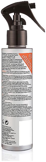 Feuchtigkeitsspendendes und definierendes Spray für lockiges Haar - Fudge Curl Revolution Mist — Bild N2