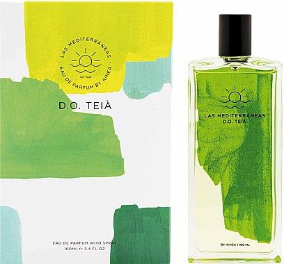 Ainea Las Mediterraneas D.O Teia - Eau de Parfum — Bild N1