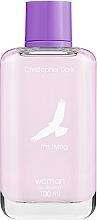 Düfte, Parfümerie und Kosmetik Christopher Dark I'm flying women - Eau de Parfum