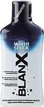 """Düfte, Parfümerie und Kosmetik Mundspülung """"White Shock"""" - BlanX White Shock"""