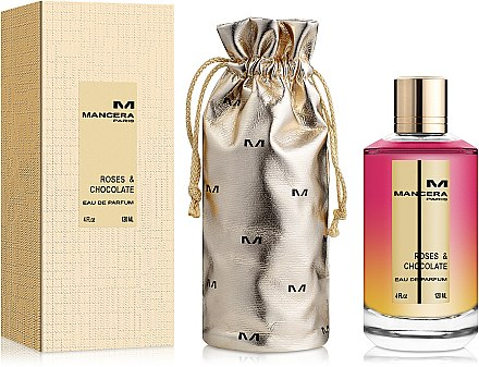 Mancera Roses & Chocolate - Eau de Parfum — Bild N1