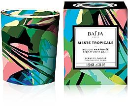 Düfte, Parfümerie und Kosmetik Duftkerze Sieste Tropicale - Baija Sieste Tropicale Scented Candle