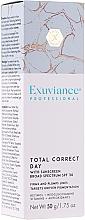Düfte, Parfümerie und Kosmetik Sonnencreme SPF 30 - Exuviance Professional Total Correct Day SPF 30