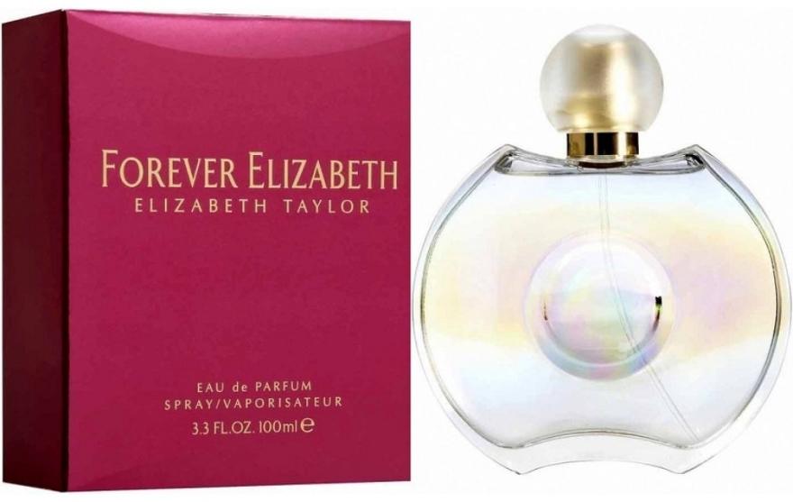 Elizabeth Taylor Forever Elizabeth - Eau de Parfum — Bild N1