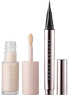Schminkset (Eyeliner 0.2ml + Lidschattenbase 3.3ml) - Fenty Beauty By Rihanna Fly Baby — Bild N3