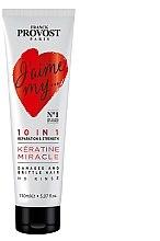 Düfte, Parfümerie und Kosmetik 10in1 Regenerierende und stärkende Haarmaske - Franck Provost Paris Jaime My Hair Mask