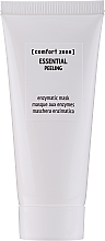 Düfte, Parfümerie und Kosmetik Enzymatische Peelingmaske für das Gesicht - Comfort Zone Essential Peeling