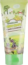 Düfte, Parfümerie und Kosmetik Reinigungsschaum Grüne Traube - Esfolio Sparkling Green Grape Foam Cleanser