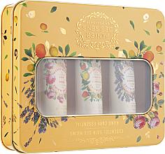 Düfte, Parfümerie und Kosmetik Handpflegeset - Panier Des Sens The Essentials Box (Handcreme 3x30ml)