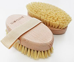 Düfte, Parfümerie und Kosmetik Massagebürste - LullaLove