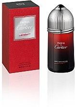 Düfte, Parfümerie und Kosmetik Cartier Pasha de Cartier Edition Noire Sport - Eau de Toilette
