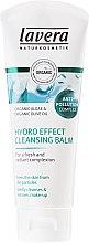 Feuchtigkeitsspendende Gesichtsreinigungslotion - Lavera Hydro Effect Cleansing Balm — Bild N1