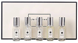 Düfte, Parfümerie und Kosmetik Jo Malone Cologne Collection Miniature Set - Duftset (Eau de Cologne 5x9ml )