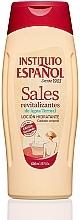 Düfte, Parfümerie und Kosmetik Feuchtigkeitsspendende und revitalisierende Körperlotion - Instituto Espanol Moisturising Milk Revitalizing