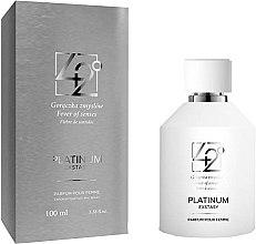 Düfte, Parfümerie und Kosmetik 42° by Beauty More Platinum Extasy Pour Femme - Eau de Parfum