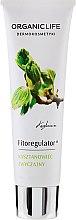 Düfte, Parfümerie und Kosmetik Bio Körpercreme mit Rosskastanienextrakt - Organic Life Dermocosmetics Phytoregulator