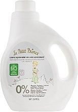 Düfte, Parfümerie und Kosmetik 2in1 Flüssigwaschmittel mit Weichspüler für Baby- und Kinderkleidung - Le Petit Prince Baby Liquid Laundry Detergent With Softener
