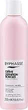 Düfte, Parfümerie und Kosmetik Pflegecreme für lockiges Haar mit Aloe vera und Provitamin B5 ohne Ausspülen - Byphasse Activ