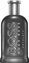 Düfte, Parfümerie und Kosmetik Hugo Boss Boss Bottled Absolute - Eau de Parfum