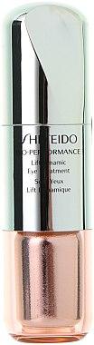 Intensive Augencreme mit Lifting-Effekt - Shiseido Bio-Performance LiftDynamic Eye Treatment — Bild N1