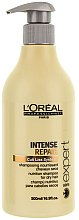 Pflegendes Shampoo für trockenes Haar - L'Oreal Professionnel Intense Repair Shampoo — Bild N4