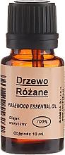 Düfte, Parfümerie und Kosmetik 100% Natürliches Rosenholzöl - Biomika Oil Rosewood