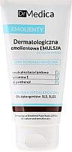 Düfte, Parfümerie und Kosmetik Dermatologisch aufweichende Waschemulsion für reife und empfindliche Haut - Bielenda Dr Medica Emollients Emulsion
