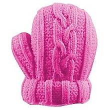 Düfte, Parfümerie und Kosmetik Handgemachte Naturseife Handschuh mit Kirschduft - LaQ Happy Soaps Natural Soap