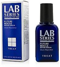 Düfte, Parfümerie und Kosmetik Feuchtigkeitsserum für strahlende Gesichtshaut - Lab Series Future Rescue Serum