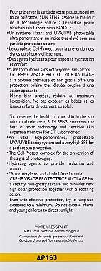 Anti-Aging Sonnenschutzcreme für das Gesicht SPF 50 - Payot Sun Sensi Protective Anti-aging Face Cream — Bild N3