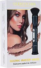 Düfte, Parfümerie und Kosmetik Elektrischer Make-up Pinsel - Dermofuture Electric Makeup Brush
