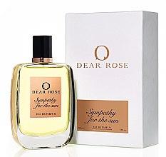 Düfte, Parfümerie und Kosmetik Dear Rose Bloody Rose - Eau de Parfum