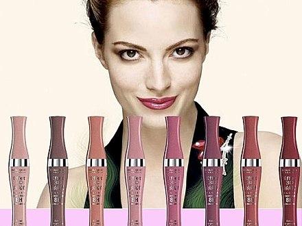 Lipgloss - Bourjois Effet 3D Max 8H — Bild N3