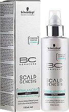 Düfte, Parfümerie und Kosmetik Kopfhautserum gegen Schuppen - Schwarzkopf Professional BC Scalp Genesis Rebalancing Serum