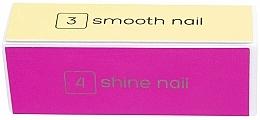 Düfte, Parfümerie und Kosmetik Buffer-Feile - Gabriella Salvete Tools Small Nail Buffer Nail File