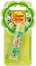"Düfte, Parfümerie und Kosmetik Lippenbalsam ""Apfel"" - Lip Smacker Chupa Chups Apple Flavoured Lip Balm"