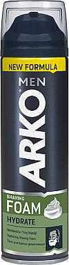 Rasierschaum Hydrate - Arko Men — Bild N1