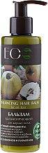 Düfte, Parfümerie und Kosmetik Balance Spülung für fettiges Haar - ECO Laboratorie Balancing Hair Balsam