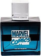 Marvel Comics Super Hero - Eau de Toilette — Bild N1