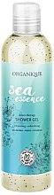 Düfte, Parfümerie und Kosmetik Entgiftendes Duschgel - Organique Sea Essence Body Shower Gel