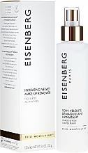 Düfte, Parfümerie und Kosmetik Make-up Entferner mit Aprikosen und Avocado - Jose Eisenberg Hydrating Velvet Make-Up Remover