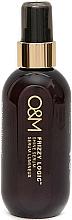 Düfte, Parfümerie und Kosmetik Veganes beruhigendes und glättendes Haarserum mit Bio Argan- und Macadamiaöl für seidigen Glanz und Geschmeidigkeit - Original & Mineral Frizzy Logic Shine Serum